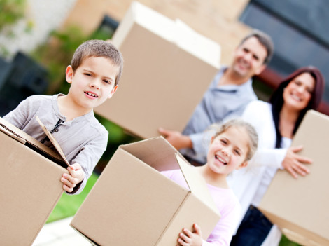 5 Ways to Make Your Move a Success